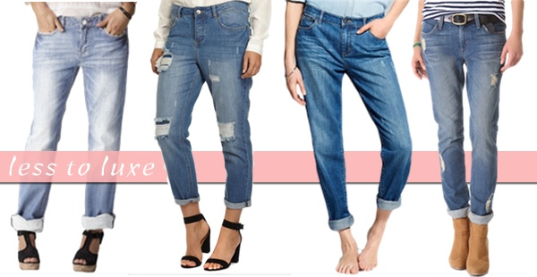 Best Place To Buy Boyfriend Jeans | Jeans To