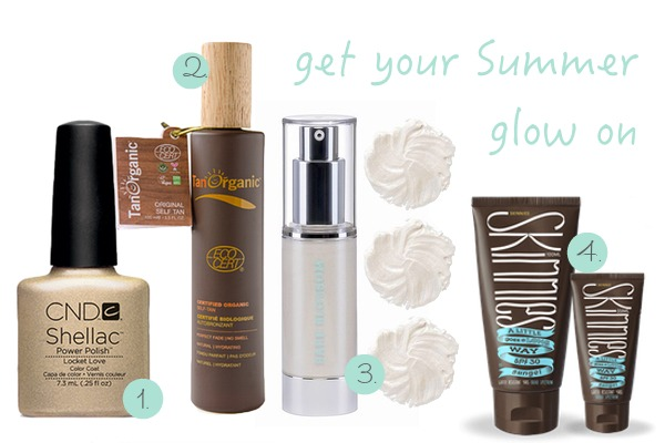 how to get fake tan off your hands asap