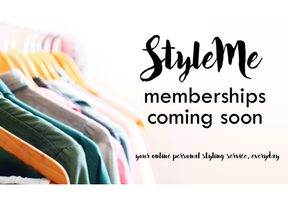 styleMe blog slider